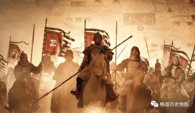草原英雄和中原豪强:汉武帝取缔和亲,谋划了对匈奴的第一次试探