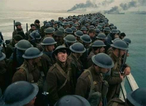 二战中在战胜法国之后,希特勒为何向英国求和