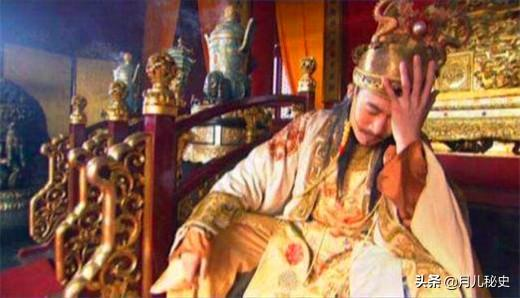 1644年3月,崇祯帝若答应了李自成3个要求,明朝也许不会亡