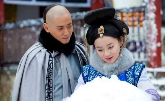 多为滚为什么自己不当皇帝,反而拥立福临?真的因为孝庄下嫁?