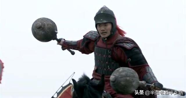 隋唐八大锤,正史中一个都没有,岳家军八大锤在正史中如何记载?