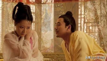 南宋危在旦夕,皇帝还在忙着夜夜笙歌,一心想生儿子,焉能不败?
