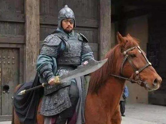 曹操手下的武将,张辽、许褚、典韦,究竟谁最厉害呢?