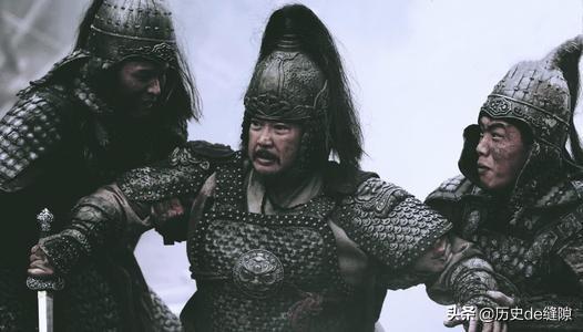 二千步兵击败三万骑兵,刘宋开国皇帝刘裕的经典战例