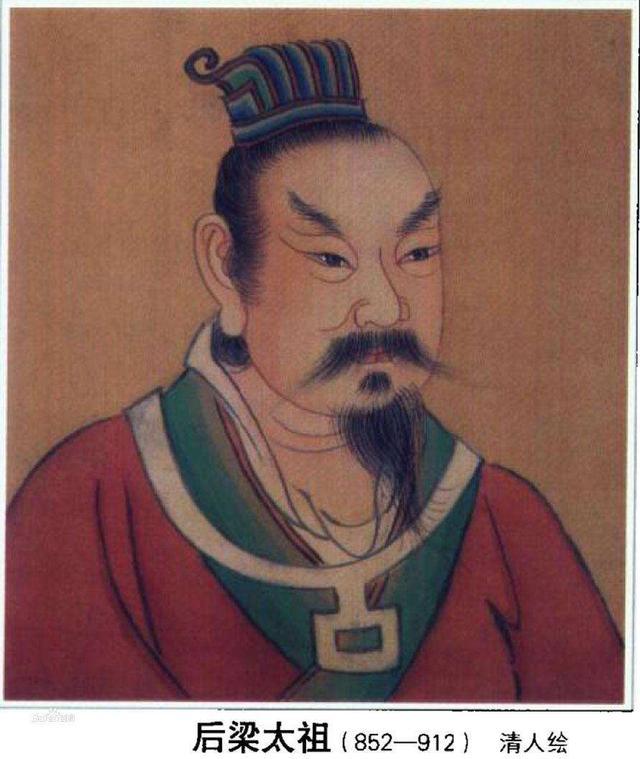 五代的开国皇帝都是谁,他们都是怎么死的,有人死后被焚尸